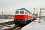 """LTS 0307 - DB Cargo """"232 092-7"""" 07.12.2016 - WęgliniecTorsten Frahn"""