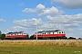 """LTS 0307 - DB Cargo """"232 092-7"""" 11.07.2019 - Horka, Abzw. SärichenTorsten Frahn"""