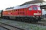 "LTS 0308 - Railion ""232 093-5"" 13.05.2008 - Ravensburg SRS"