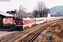 """LTS 0308 - DR """"232 093-5"""" 28.12.1992 - UhlstädtFrank Weimer"""