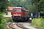 """LTS 0308 - DB Schenker """"232 093-5"""" 29.07.2012 - HorkaTorsten Frahn"""
