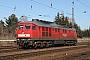 """LTS 0308 - DB Schenker """"232 093-5"""" 05.03.2013 - Leipzig-WiederitzschDaniel Berg"""