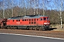 """LTS 0308 - DB Schenker """"232 093-5"""" 10.02.2014 - AltenhainMarcus Schrödter"""