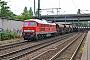 """LTS 0308 - DB Schenker """"232 093-5"""" 23.07.2010 - Hamburg-HarburgJens Vollertsen"""