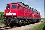 """LTS 0308 - DB Schenker """"232 093-5"""" 07.05.2011 - Erfurt Holger Salzer"""