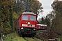 """LTS 0308 - DB Schenker """"232 093-5"""" 11.11.2014 - FlandersbachAlexander Leroy"""