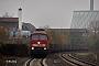 """LTS 0308 - DB Schenker """"232 093-5"""" 19.11.2014 - Duisburg-HochfeldAlexander Leroy"""
