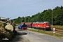 """LTS 0308 - DB Schenker """"232 093-5"""" 14.09.2012 - SeitschenMichael Leskau"""