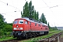 """LTS 0308 - Railion """"232 093-5"""" 26.08.2006 - Lehrte, NordgruppeIngo Wlodasch"""