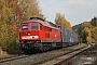 """LTS 0308 - DB Cargo """"232 093-5"""" 20.10.2018 - Arzberg (Oberfranken)Sandro Salerno"""