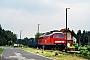 "LTS 0308 - DB Schenker ""232 093-5"" 27.06.2012 - HorkaRob Hartley"