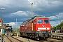 "LTS 0308 - DB Cargo ""232 093-5"" 20.08.2017 - Tübingen, BahnhofMatthias Büttner"
