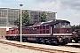 "LTS 0030 - DR ""130 030-0"" 19.09.1987 - Neustrelitz, BahnbetriebswerkMichael Uhren"