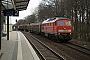 "LTS 0311 - Railion ""232 096-8"" 07.04.2006 - Hamburg-WandsbekNahne Johannsen"