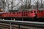 """LTS 0311 - Railion """"232 096-8"""" 10.04.2012 - EisenachFrank Weimer"""