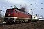 """LTS 0311 - DB AG """"232 096-8"""" 05.05.1997 - DresdenWerner Brutzer"""