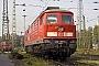 """LTS 0312 - Railion """"232 097-6"""" 15.10.2006 - Oberhausen-OsterfeldRolf Alberts"""