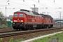 "LTS 0312 - Railion ""232 097-6"" 23.04.2004 - DresdenTorsten Frahn"