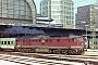 """LTS 0312 - DB AG """"232 097-6"""" 23.02.1996 - Hamburg, HauptbahnhofEdgar Albers"""