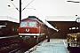 "LTS 0312 - DR ""232 097-6"" 01.02.1992 - Hannover, HauptbahnhofDieter Schroers"