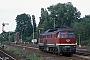 "LTS 0312 - DR ""232 097-6"" 12.08.1992 - Berlin-WannseeIngmar Weidig"
