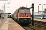 "LTS 0314 - DB AG ""232 090-1"" 24.11.1995 - Magdeburg, HauptbahnhofFrank Weimer"