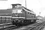 "LTS 0314 - DR ""132 090-2"" 04.07.1991 - Erfurt, HauptbahnhofFrank Weimer"