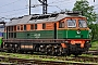 "LTS 0314 - Rail Time Polska  ""BR232-090"" 13.06.2014 - Gliwice LabedyDamian Szarek"