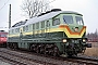 "LTS 0316 - Railion ""232 100-8"" 03.02.2004 - Berlin-Grunewald V300-Spezialist"