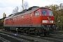 "LTS 0316 - Railion ""232 100-8"" 03.12.2006 - Oberhausen, WestRolf Alberts"
