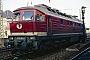 """LTS 0316 - DR """"232 100-8"""" 29.11.1992 - Erfurt, HauptbahnhofErnst Lauer"""