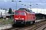 """LTS 0316 - Railion """"232 100-8"""" 11.09.2007 - Berlin-Schönefeld FlughafenMarvin Fries"""