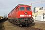 """LTS 0316 - Railion """"232 100-8"""" 25.02.2012 - Cottbus, AusbesserungswerkThomas Wohlfarth"""