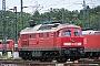"LTS 0316 - Railion ""232 100-8"" 28.07.2007 - MaschenPaul Tabbert"