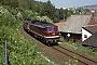 "LTS 0316 - DB AG ""232 100-8"" 15.05.1995 - DankmarshausenWerner Brutzer"