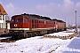 "LTS 0316 - DB AG ""232 100-8"" 19.01.1998 -  UnterbreizbachWerner Brutzer"