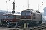 """LTS 0316 - DR """"132 100-9"""" 08.03.1991 - BebraIngmar Weidig"""