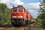 """LTS 0316 - Railion """"232 100-8"""" 30.09.2007 - Horka, Abzw. SärichenDieter Stiller"""