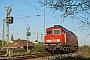 "LTS 0316 - DB Cargo ""232 100-8"" 15.04.2003 - Oberhausen-OsterfeldAlexander Leroy"