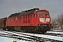 """LTS 0319 - DB Cargo """"232 104-0"""" 05.02.2003 - Brandenburg-QuenzIngo Wlodasch"""