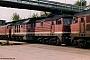 "LTS 0319 - DR ""232 104-0"" 08.08.1993 - Erfurt, BahnbetriebswerkFrank Weimer"