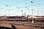 """LTS 0031 - DR """"130 031-8"""" 13.03.1987 - Neustrelitz, HauptbahnhofMichael Uhren"""