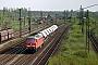 """LTS 0320 - Railion """"232 105-7"""" 20.04.2005 - Duisburg-Wedau, RangierbahnhofMalte Werning"""