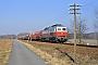 "LTS 0320 - DB Cargo ""232 105-7"" 03.03.2018 - TeichaFrank Möckel"