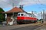 """LTS 0320 - DB Cargo """"232 105-7"""" 07.07.2016 - AnklamAndreas Görs"""