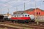 """LTS 0320 - PCC """"232 105-7"""" 06.08.2008 - GubenSven Hohlfeld"""