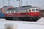 """LTS 0320 - DB Schenker """"232 105-7"""" 19.02.2010 - GubenFrank Gutschmidt"""