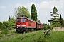 "LTS 0320 - Railion ""232 105-7"" 12.05.2006 - RehmsdorfDaniel Berg"