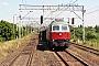 "LTS 0320 - DB Schenker ""232 105-7"" 20.07.2010 - Szczecin GumienceMichael Uhren"