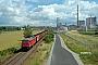 "LTS 0320 - Railion ""232 105-7"" 16.06.2007 - GranaTorsten Barth"